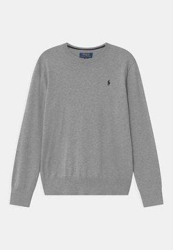 Polo Ralph Lauren - Jersey de punto - andover heather