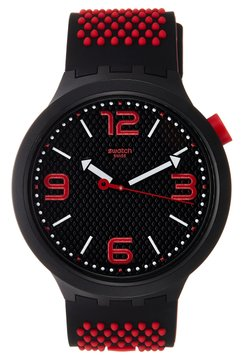 Swatch - BIG BOLD - Montre - blood