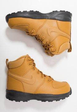 Nike Sportswear - MANOA '17 - Sneakers hoog - wheat/black