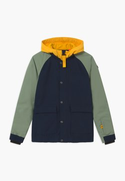 O'Neill - DECOMBE JACKET - Snowboardjacke - ink blue