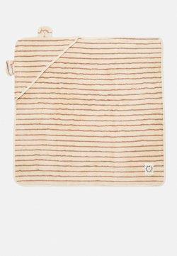 Konges Sløjd - TOWEL STRIPED - Badehåndkle - bisquit