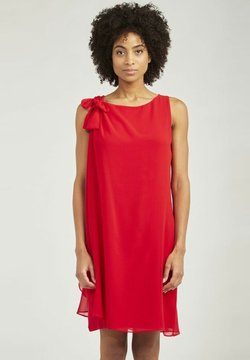 NAF NAF - Cocktailkleid/festliches Kleid - red