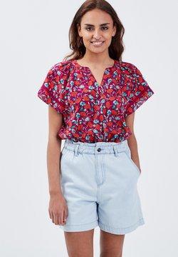 BONOBO Jeans - Bluse - rose cerise
