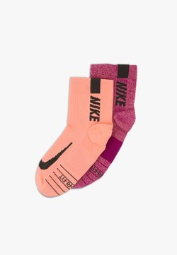 Nike Performance - ANKLE UNISEX 2 PACK - Sportsocken - multicolor