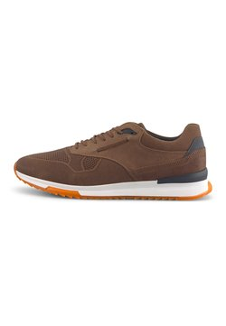 COX - FASHION - Sneaker low - mittelbraun