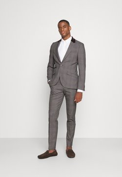Shelby & Sons - GLASGOW SUIT - Costume - grey