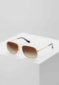 Ray-Ban - ANDREA - Solbriller - gold-coloured