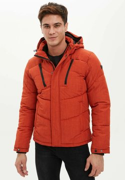 DeFacto - Winterjacke - orange