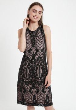 Ana Alcazar - CADYA - Cocktailkleid/festliches Kleid - schwarz