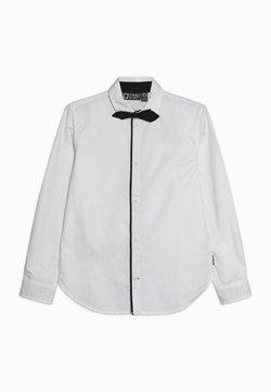 Tumble 'n dry - HAYO - Hemd - paper white