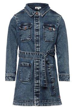 Noppies - Jeanskleid - vintage blue