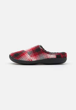 TOMS - BERKELEY - Chaussons - red