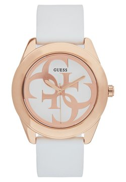 Guess - LADIES TREND - Zegarek - white