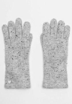 Ulla Popken - Fingerhandschuh - grau