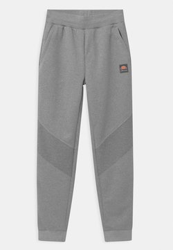 Ellesse - DAZONI UNISEX - Träningsbyxor - mottled grey
