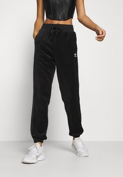 adidas Originals - JOGGER - Jogginghose - black