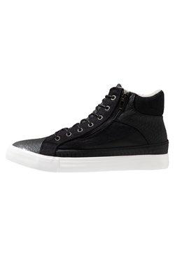 Brave Soul - SMITH - Sneaker high - black