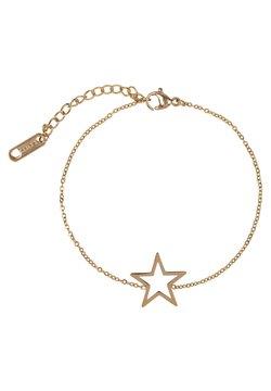 CHIC by Lirette - MET STERRETJE - Armband - gold