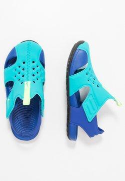 Nike Performance - SUNRAY PROTECT 2 UNISEX - Chaussures aquatiques - oracle aqua/ghost green/hyper blue/black