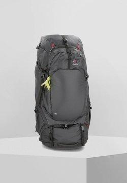 Deuter - AVIANT VOYAGER - Trekkingrucksack - black