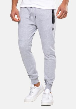 Threadbare - TRISTAIN  - Jogginghose - grey marl