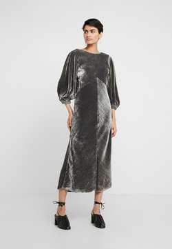 House of Dagmar - Cocktail dress / Party dress - silver/black