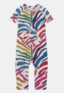 Never Fully Dressed Kids - BABIES MULTI ZEBRA UNISEX - Pyjama - multi