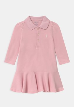 Polo Ralph Lauren - Vestido informal - hint of pink