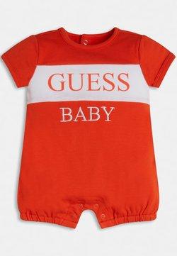 Guess - STRETCH - Geschenk zur Geburt - orange