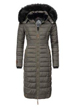 Płaszcze zimowe w Zalando stylowo nawet zimą