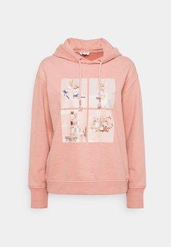 s.Oliver - Sweatshirt - blush plac