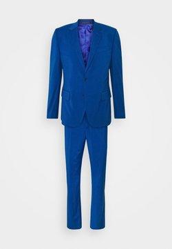 Paul Smith - TAILORED FIT BUTTON SUIT - Costume - dark blue