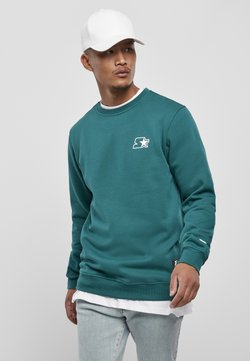 Starter - Sweater - retro green