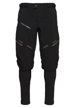 Vaude - MENS VIRT PANTS II - Outdoor-Hose - black