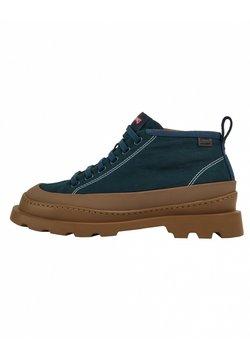 Camper - Sneakersy niskie - grün
