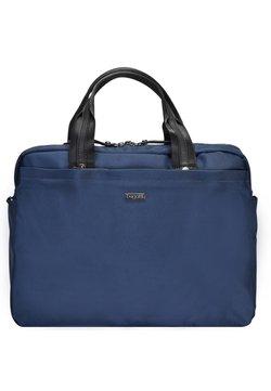 Bugatti - CONTRATEMPO - Aktówka - blue