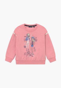 Blue Seven - KIDS FASHION GIRL - Sweatshirt - mauve