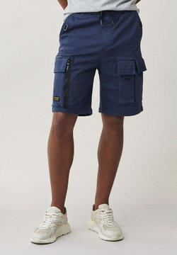 Salsa - Shorts - blau