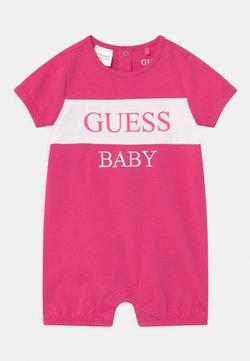 Guess - STRETCH - Cadeau de naissance - jealous pink