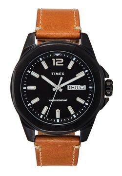 Timex - ESSEX AVENUE - Montre - brown