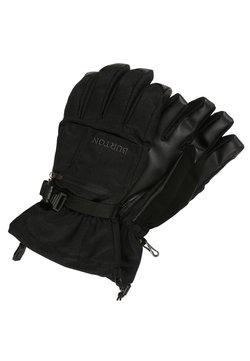 Burton - BAKER 2 IN 1 - Fingerhandschuh - true black