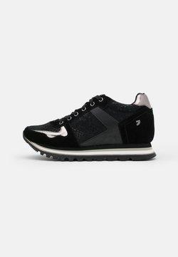 Gioseppo - GERPINNES - Sneakers basse - black