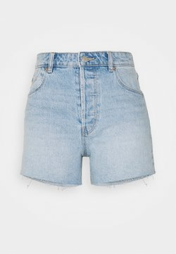 Rolla's - ORIGINAL - Szorty jeansowe - sunshine blue