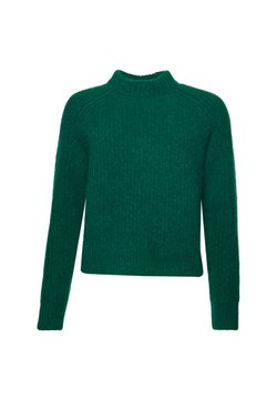 Superdry - CULT STUDIOS SUPER LUX  - Sweter - rich boston green