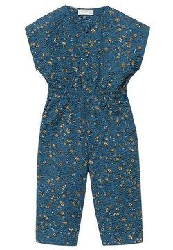 Mango - GALA - Jumpsuit - blau