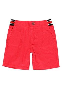 Boboli - Jeansshort - red