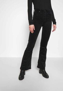 Lee - BREESE - Pantalon classique - black