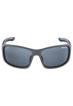 Alpina - LYRON - Sportbrille - grey matt-black (a8628.x.25)