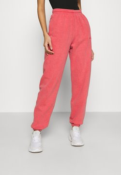 BDG Urban Outfitters - PANT - Jogginghose - washed red
