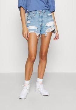 Levi's® - 501® ORIGINAL - Jeans Shorts - luxor anubis